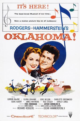 Oklahoma! stream