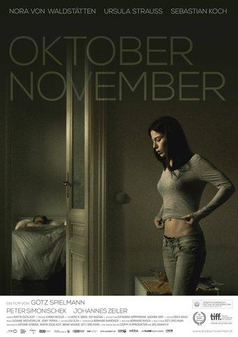 Oktober November stream