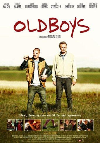 Old Boys - Alte Herren & krumme Dinger stream