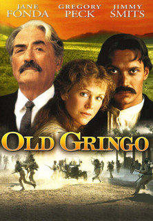 Old Gringo - stream