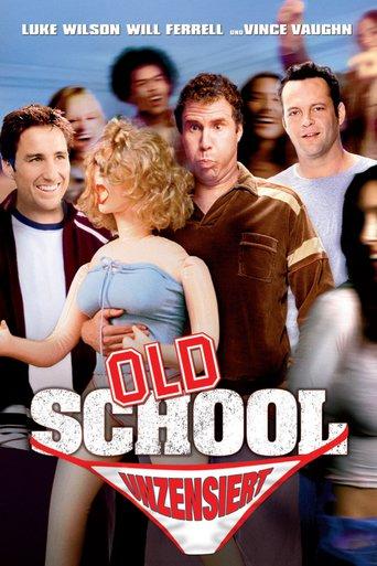 Old School - Wir lassen absolut nichts anbrennen stream