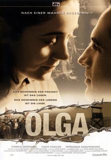 Olga stream