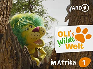OLI's Wilde Welt in Afrika Stream