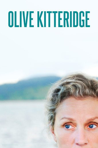 Olive Kitteridge - stream