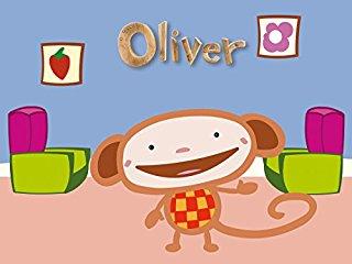 Oliver auf Entdeckungstour stream