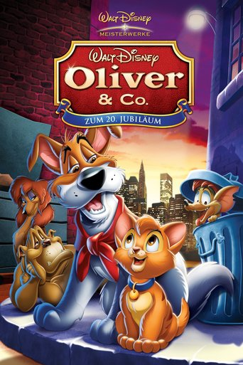 Oliver & Co. stream