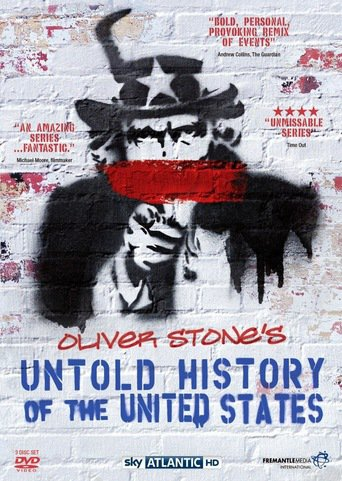 Oliver Stone's Untold History of the United States stream