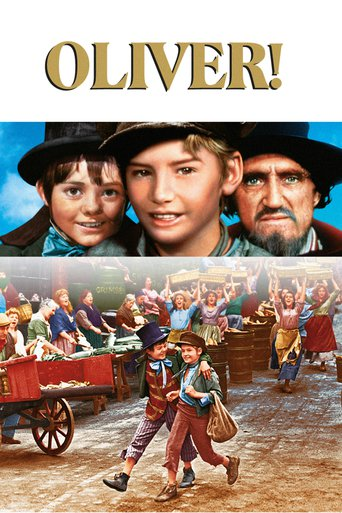 Oliver! stream