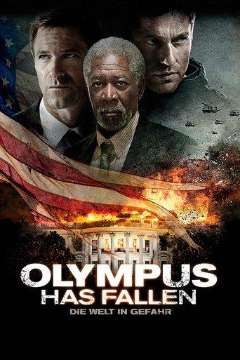 Olympus Has Fallen - Die Welt in Gefahr Stream