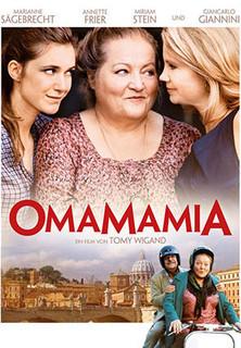Omamamia stream