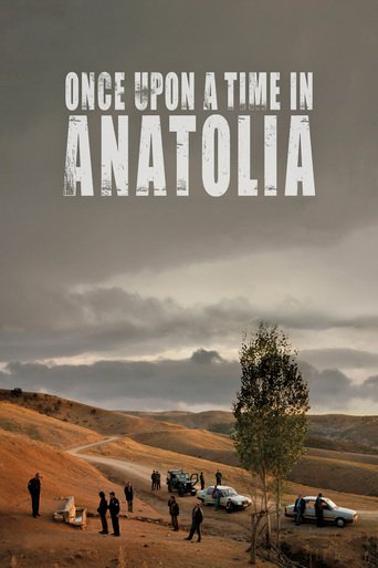 Once Upon A Time In Anatolia stream