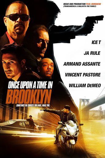 Once Upon A Time in Brooklyn stream