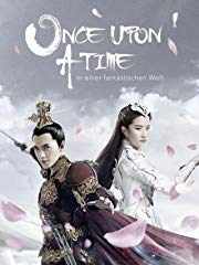 Once Upon A Time: In einer fantastischen Welt - stream