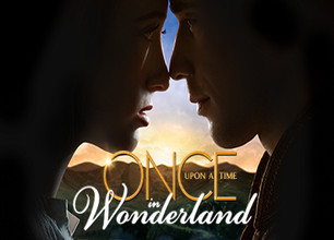 Once Upon A Time In Wonderland - stream