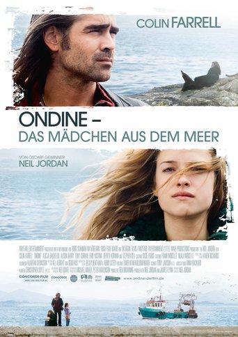 Ondine - Das Mädchen aus dem Meer stream