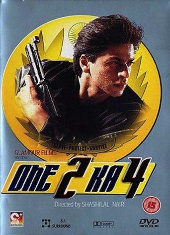 One 2 Ka 4 - Der Babysitter-Cop stream