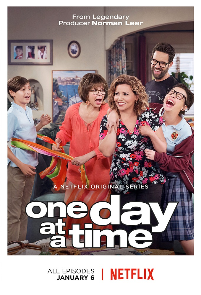 One Day at a Time - stream