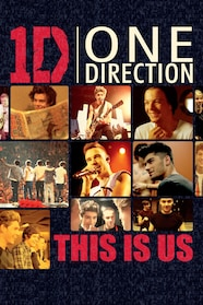 One Direction: This is us (3D) - stream