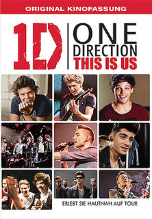 One Direction: This Is Us - stream