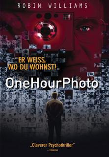 One Hour Photo stream