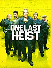 One Last Heist Stream