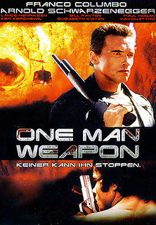One man weapon - stream