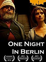 One Night in Berlin stream