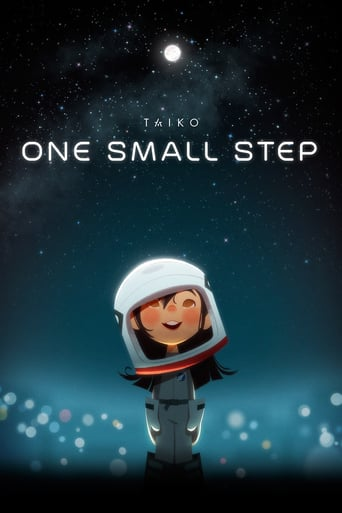 One Small Step stream