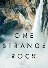 One Strange Rock Stream
