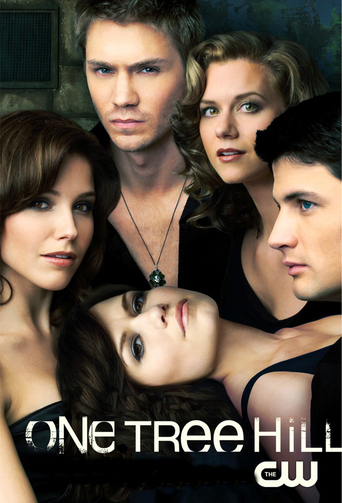 One Tree Hill - stream