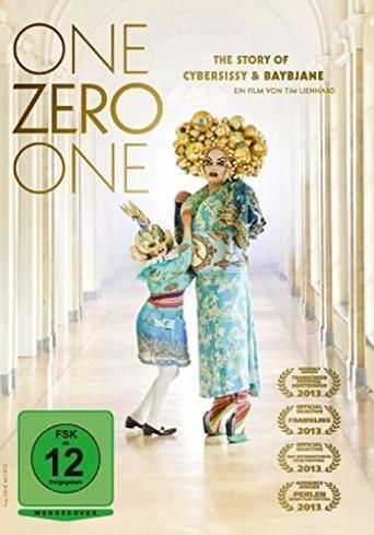 One Zero One stream
