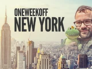 Oneweekoff stream
