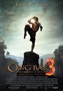 Ong-Bak 3 - stream