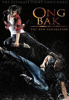 Ong Bak - The New Generation - stream