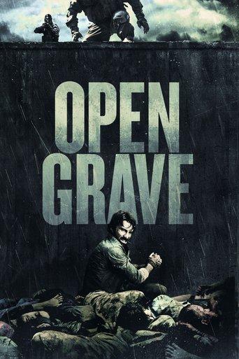 Open Grave stream
