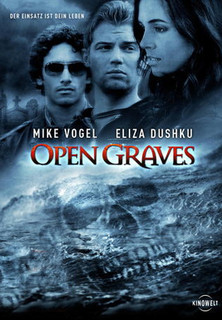 Open Graves stream