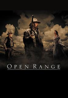 Open Range - Weites Land - stream