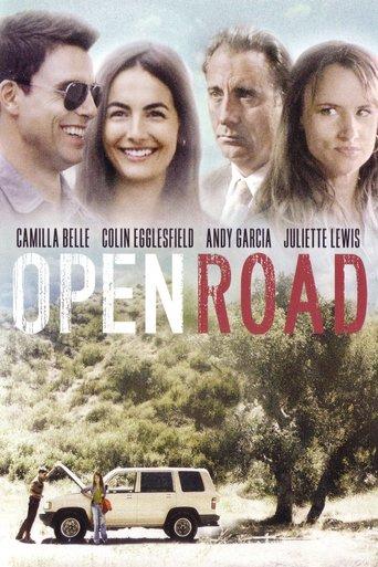 Open Road stream