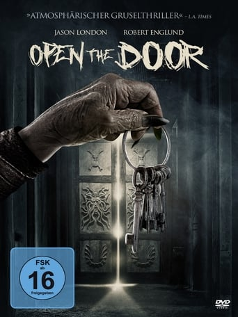 Open The Door Stream