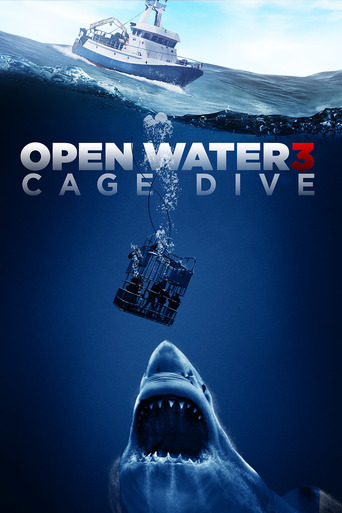 Open Water: Cage Dive stream
