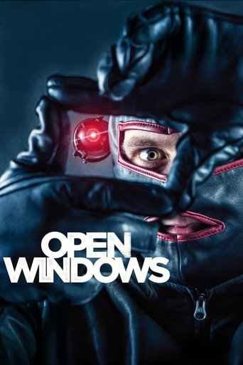 Open Windows - stream