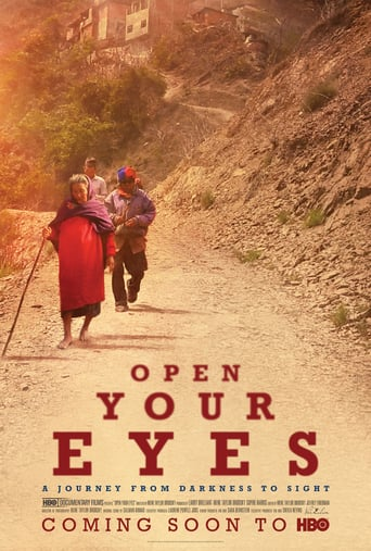 Open Your Eyes Stream