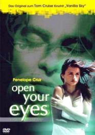 Open Your Eyes - Öffne die Augen stream