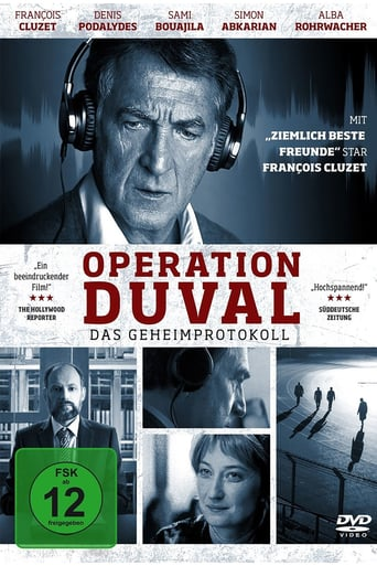 Operation Duval - Das Geheimprotokoll Stream