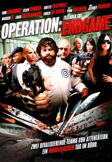 Operation: Endgame stream