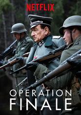 Operation Finale stream