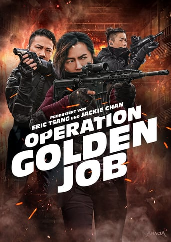 Operation Golden Job stream