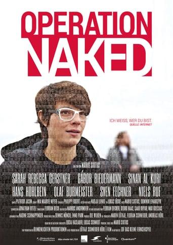 Operation Naked stream