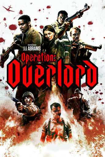 Operation: Overlord stream