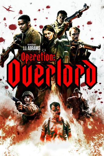 Operation: Overlord Stream